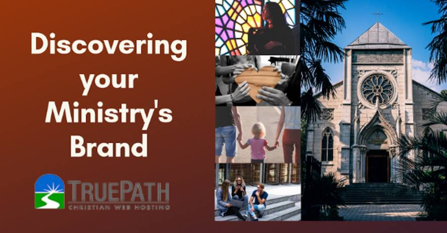 Discovering Your Ministry's Brand