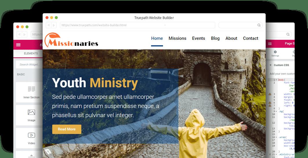 Ministry bg